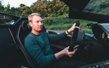 Lamborghini Aventador SVJ Roadster 2019 first drive review - Richard Lane driving Autocar