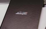 Lamborghini certification results