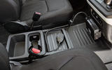 Land Rover Defender 110 S 2020 first drive review - cup holders