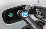 Mercedes-Benz GLC F-Cell 2018 first drive review - hydrogen fill