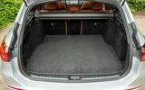 18 Mercedes C Class Estate 2021 UK LHD FD boot