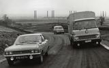 Millbrook retro Vauxhalls