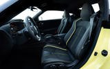 Nissan Z Proto - interior