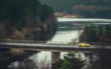 Porsche 911 Carrera 4S 2019 UK first drive review - on the road bridge