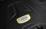 Porsche Cayenne E-Hybrid 2018 review engine