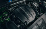Porsche Macan 2019 first drive review - engine