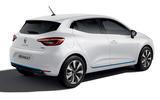 Renault Clio Hybrid - static rear