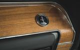 18 Revology Mustang Bullitt 2021 UK FD interior trim