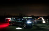 Seat Tarraco 2019 UK first drive review - light painting