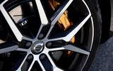 Volvo S60 Polestar Engineered brakes