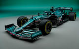 18 Aston Martin Cognizant Formula One TeamAMR2104 (1)