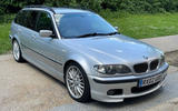 18 BMW