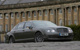 18 flying spur 2009 a813