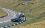 18 olg Flying Spur vs Mercedes Benz S400d 4matic 2021