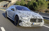 New Mercedes-AMG sports car