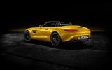 Mercedes-AMG GT S Roadster arrives as 515bhp drop-top