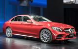 Mercedes-Benz C-Class L gets extension for China