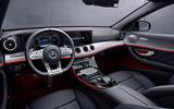 Mercedes-AMG E53 mild hybrid replaces E43