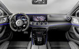 630bhp Mercedes-AMG GT 4-door Coupé