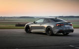 Audi RS5 Coupé 2020 first drive review - static rear