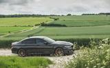 19 BMW M5 CS 2021 UK FD static
