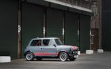 19 David Brown Mini Remastered Oselli 2021 UK FD static front