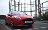 Ford Fiesta ST-Line 2018 long-term review hero static
