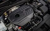 Hyundai i30 Fastback N 2019 UK first drive review - engine