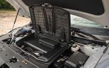 19 Hyundai Ioniq 5 2021 FD Norway plates motor