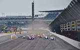 19 indy 500