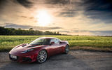 Lotus evora GT410 2020 UK first drive review - static front