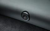 McLaren 570S Spider Track Pack 2018 UK review interior camera