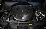 19 Mercedes Maybach S680 2021 FD engine
