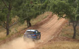 Mitsubishi ASX 2019 first drive review - dirt rear