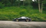 19 Porsche 911 GT3 Touring 2021 LHD UK road side