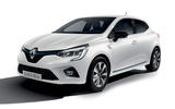Renault Clio Hybrid - static front
