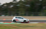 Renault Megane Trophy R 2019 first drive review - track side