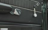 19 Revology Mustang Bullitt 2021 UK FD door cards