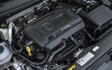 Seat Leon Cupra R 2018 UK review engine