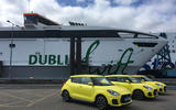 Suzuki Swift Sport 2018 long-term review Ferry
