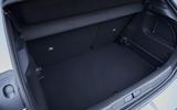 19 Vauxhall Mokka 2021 UK first drive review boot