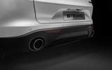 Alfa Romeo Stelvio Giulia QV