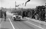 1932 RAC rally - credit Motorsport Images