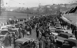 1932 RAC rally in Torquay - credit Motorsport Images