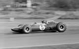 1965 Clark Race of Champions