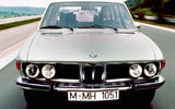BMW e3 new six