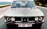 BMW e3 new six