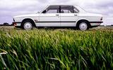 BMW e28 520i