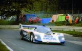 Porsche 919 Evo