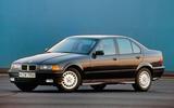 1990 E36 3 Series